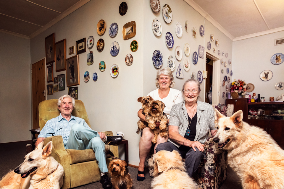 advertising photographer, dogs, family, friends, fun, happy, house, Igor Emmerich, pets, portrait, portrait photographer, room, South Africa, south african, white