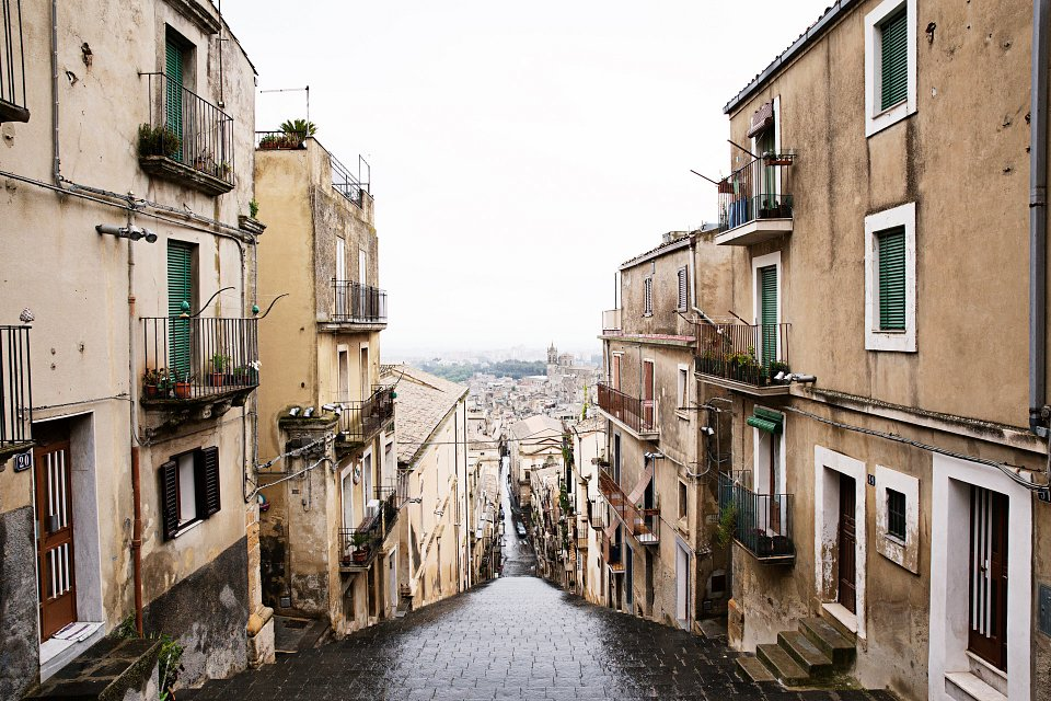 Sicily scapes