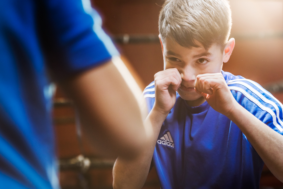 Igor Emmerich, boxing, kids, sport, training, competitive, gym, fitness, bonding